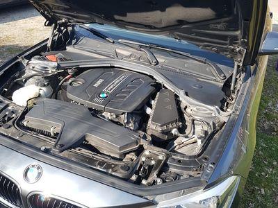 second-hand BMW 118 1-Serie d 5-dørs hatchback