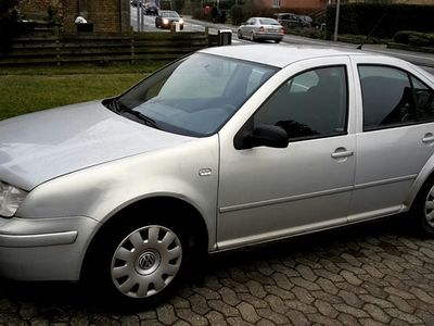 gebraucht VW Bora 2,0