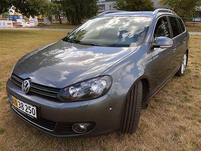 brugt VW Golf VI 1,4 Van