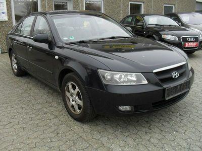 usata Hyundai Sonata 2,0 GLS aut.