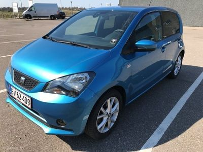 second-hand Seat Mii 1,0 MPI Sport Start/Stop 60HK 5d