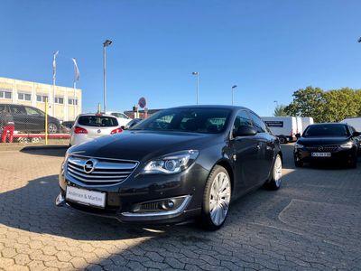brugt Opel Insignia 2,0 SIDI Turbo Cosmo OPC-Line 4x4 250HK