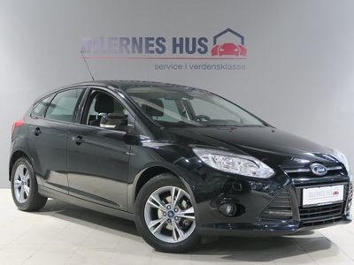 brugt Ford Focus 1,0 SCTi 100 Edition ECO