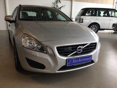 brugt Volvo V60 2,0 D3 163 Kinetic aut.