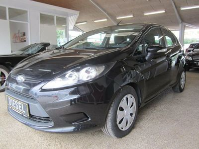 used Ford Fiesta 1,6 TDCi 95 ECO