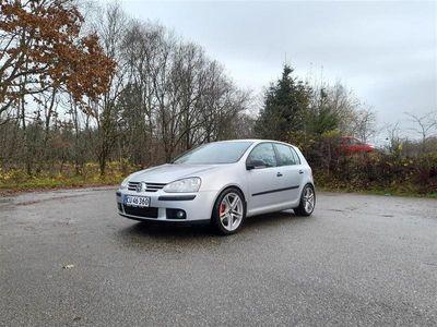 brugt VW Golf 1,4 TSI Sport 140HK 5d