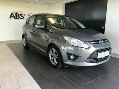 brugt Ford C-MAX SCTi 125 Trend