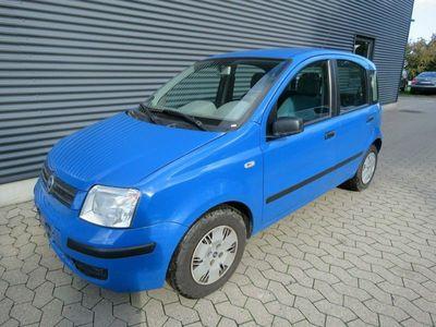 brugt Fiat Panda 1,2 Active Dualogic