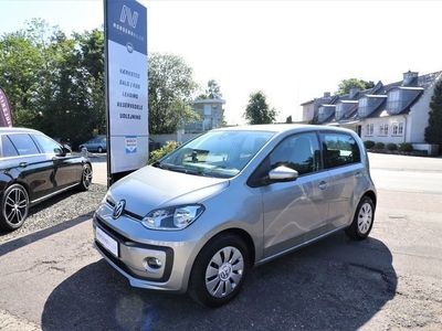 brugt VW up! Up! 1,0 MPi 60 MoveASG BMT