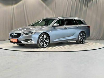 brugt Opel Insignia 2,0 CDTi 170 Dynamic Sports Tourer aut.