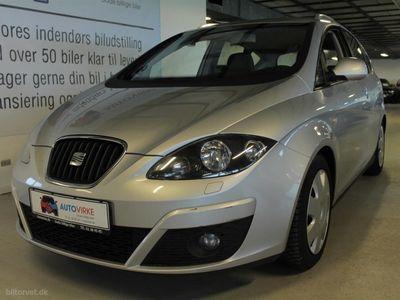 usata Seat Altea XL 1,6 Commonrail TDI DPF Style Eco 105HK
