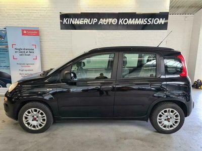 brugt Fiat Panda 1,2 Pop 69HK 5d