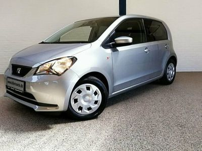 second-hand Seat Mii 1,0 60 Style aut. eco