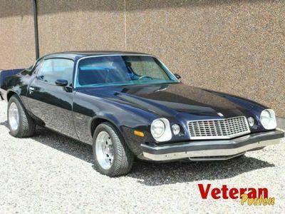 brugt Chevrolet Camaro 1977