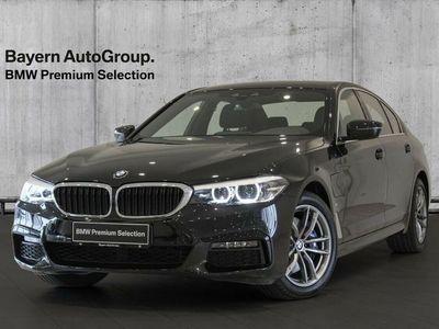 brugt BMW 530 e 2,0 iPerformance M-Sport aut.
