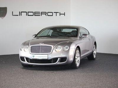 brugt Bentley Continental GT 6,0 aut.