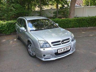 brugt Opel Vectra 3,2 V6 3,2