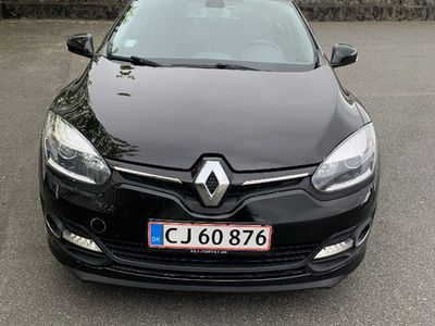 brugt Renault Mégane 1.5 dCi ESM 110