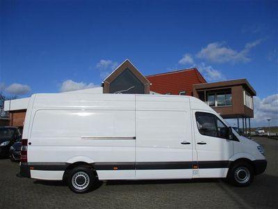 brugt Mercedes Sprinter 315 Extra Lang 2,2 CDI 149HK Van 6g