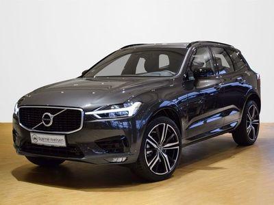 brugt Volvo XC60 2,0 T4 190 R-Design aut.
