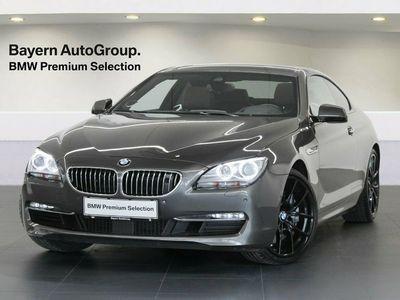 gebraucht BMW 650 i 4,4 Coupé xDrive aut.