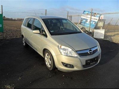 brugt Opel Zafira 1,9 CDTI Cosmo 150HK 6g Aut.