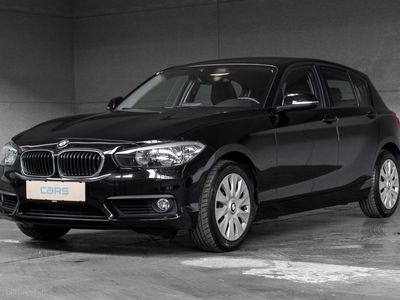 usado BMW 118 d 2,0 D 150HK 5d 6g