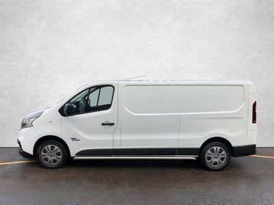 brugt Fiat Talento L2H2 1,6 Ecojet 125HK Van 6g