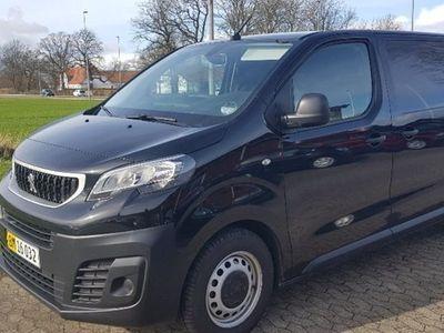 used Peugeot Expert 2,0 BlueHDi 120 L3 Premium