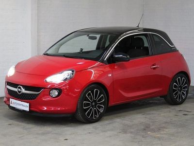 used Opel Adam 1,4 87 Glam
