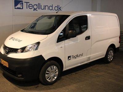 brugt Nissan NV200 1,5 dCi 110 Premium Van