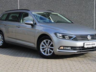 brugt VW Passat 1,4 TSi 150 Comfortline+ Vari. DSG