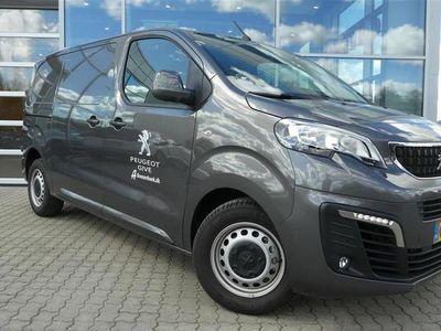 brugt Peugeot Expert L2 2,0 BlueHDi Premium WP 120HK Van 6g