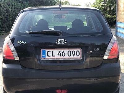 brugt Kia Rio 1,4 MPV
