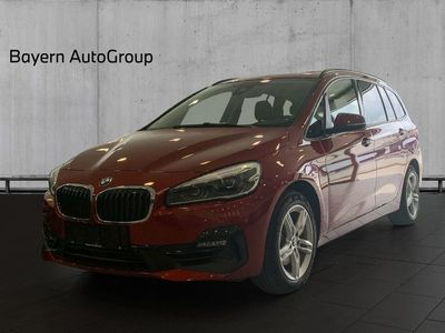 brugt BMW 218 Gran Tourer i 1,5 Advantage aut.