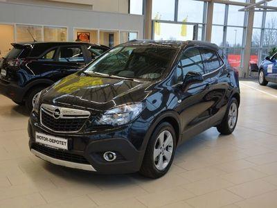 brugt Opel Mokka 1,4 T 140 Cosmo aut.