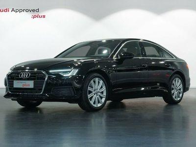 brugt Audi A6 45 TFSi S-tr.