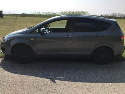 second-hand Seat Altea XL 1,6 TDI