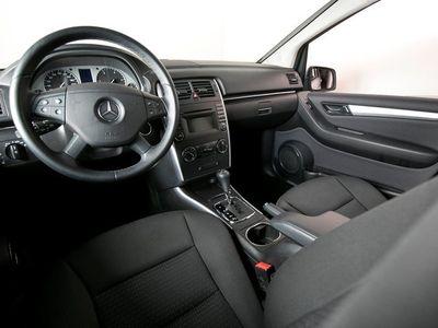 brugt Mercedes B200 2,0 CDi aut.