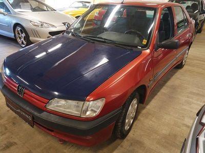 brugt Peugeot 306 1,4 Cashmere