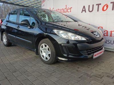 brugt Peugeot 308 1,6 HDI FAP Premium 109HK 5d
