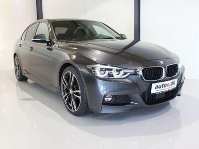 brugt BMW 330e 2,0 iPerformance M-Sport aut.