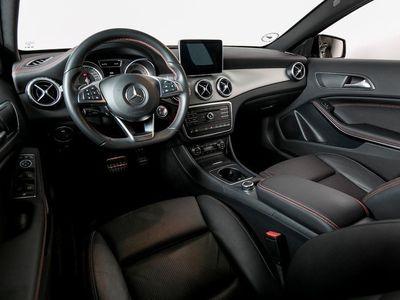 brugt Mercedes GLA220 d 4MATIC 7G-DCT