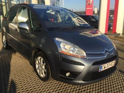 brugt Citroën C4 Picasso 1,6 HDI