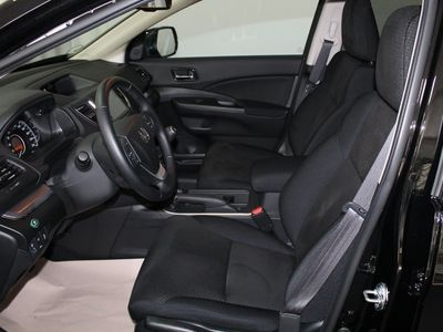 brugt Honda CR-V i-VTEC Elegance 4WD