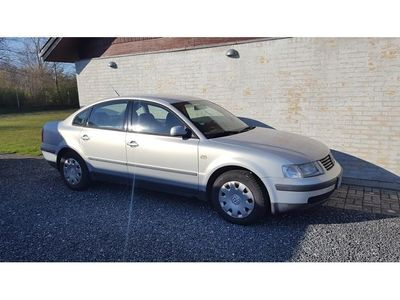 used VW Passat 1,8 Turbo Trendline
