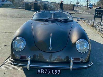 brugt Porsche 356 1,8 Speedster replika