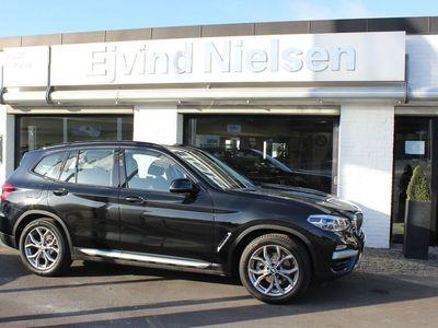 brugt BMW X3 2,0 xDrive20d X-Line aut.