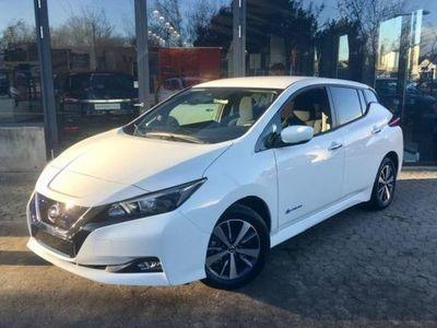 brugt Nissan Leaf el EL Acenta 40 kWh 150HK 5d Aut.