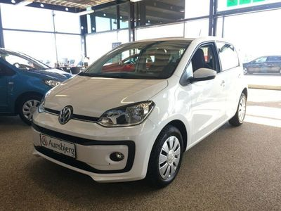 brugt VW up! Up! MPi 60 MoveASG BMT
